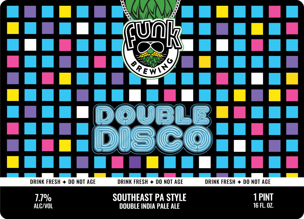 Double Disco