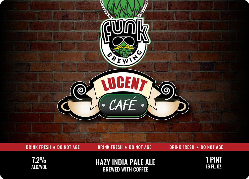 Lucent Café