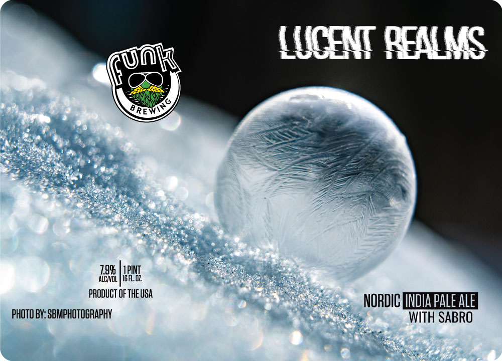 Lucent Realms with Sabro