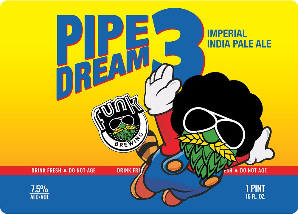 Pipe Dream 3