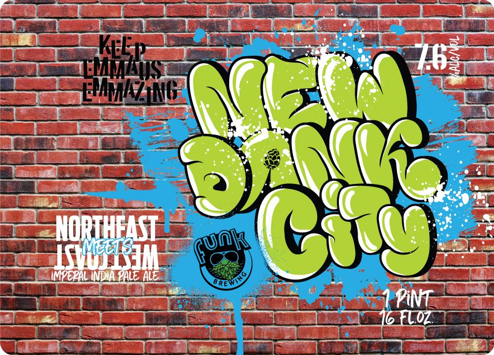 New Dank City